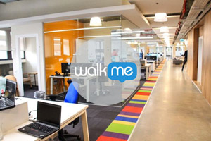 WalkMe, la Plateforme d'Adoption Digitale